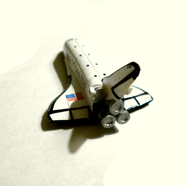 スペースシャトルspace shuttle
