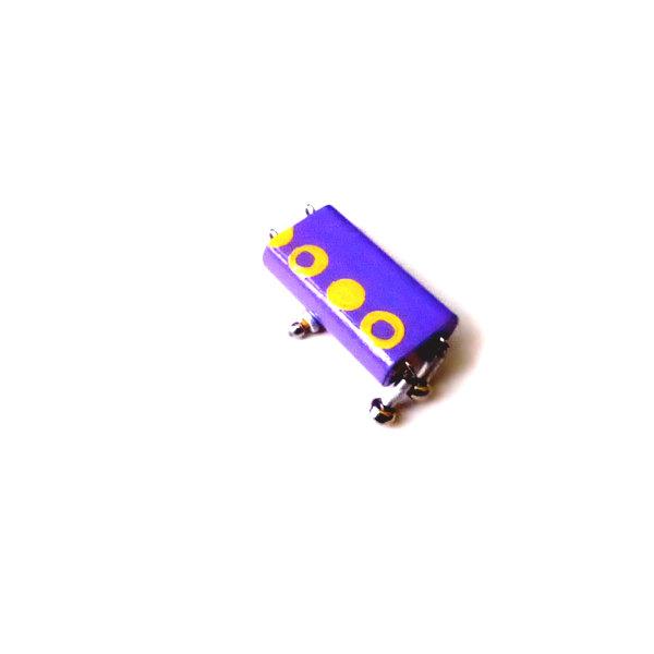 ピロピン20■ロボット■キーホルダー