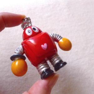 がんばれ!!ロボコン ライター