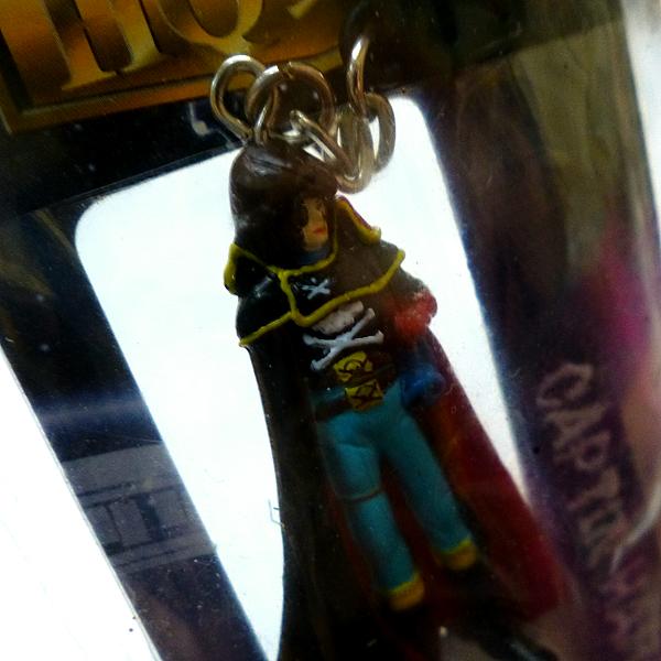 宇宙海賊キャプテンハーロック・ストラップ