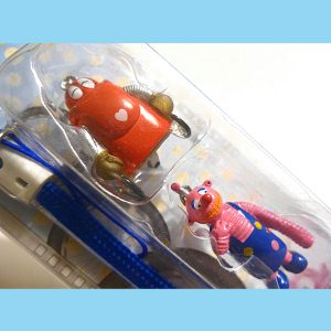 がんばれ!!ロボコンとロボパー