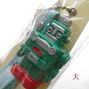 TOYS CLUB・ロボットストラップ