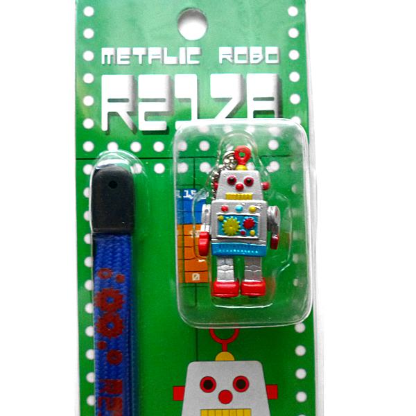 ロボット・ストラップ