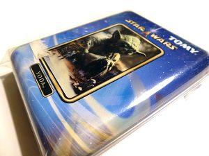 STAR WARS ヨーダ Yoda 缶