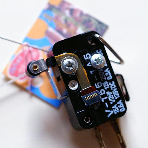 ギミック◆ロボット◆ペンダント