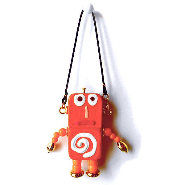 アキンド13■ロボット■バッグチャーム