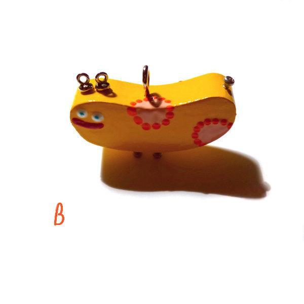 ナスボン114-2nd◆キーホルダー