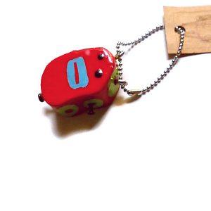 ナスボン189◆キーホルダー