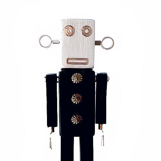 ロボマンガクラン◆ロボット◆オヴジェ