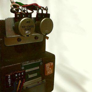 ジャンクブラザースH◆ロボット
