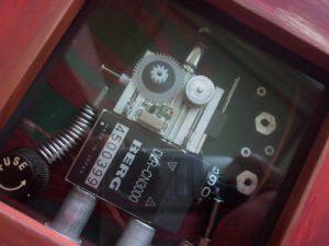 赤額◆ロボット
