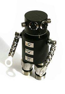 ジャンクブラザースE◆ロボット◆オヴジェ