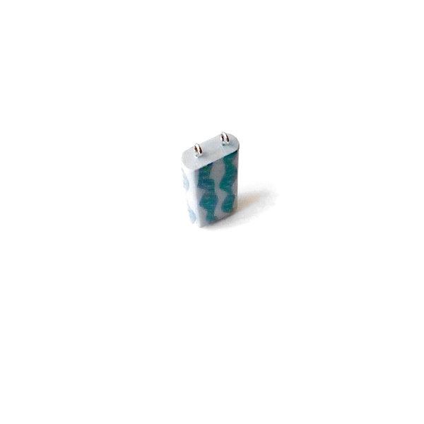 ピロピン25■ロボット■キーホルダー